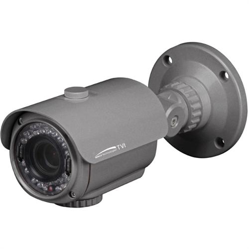 2MP 2.8-12M IP67 IRVAN TVI BUL