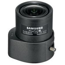 LENS,1/3 DC,3MP,VAR 2.8-9MM