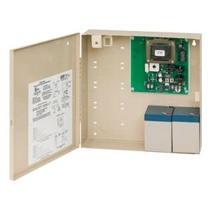 1 AMP REGULATED POWER SUPPLY