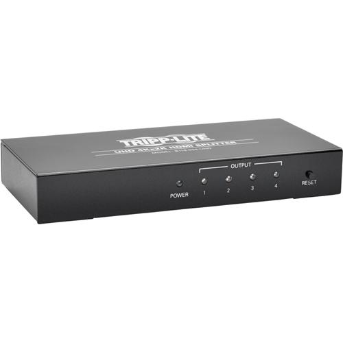 4-PORT 4K HDMI SPLITTER ULTRA-