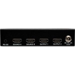 2X2HDMI MATRIX SWITCH A/V 1920