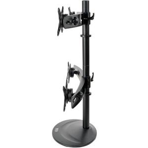 QUAD DISPLAY TV LCD DESK MOUNT