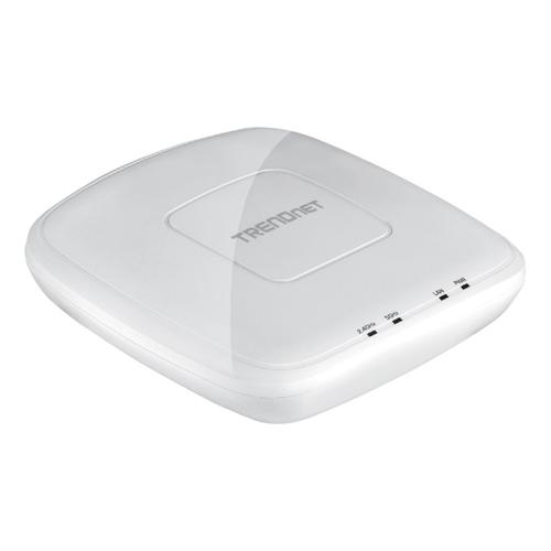 AC1750 DUAL BAND POE ACCESS PO