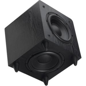 DYNAMIC 10  POWERED SUBWOOFER