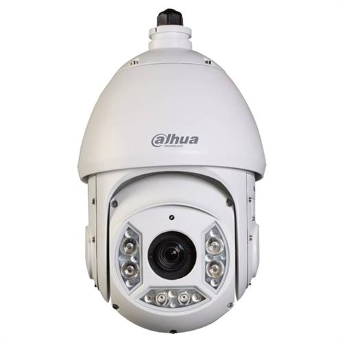 2MP PTZ IR 30X CVI IP66