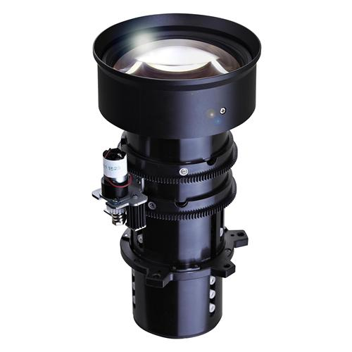 LONG THROW LENS FOR PRO10100