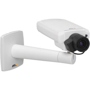 P1364E/720P/BOXCAM/3-8MM/IP66