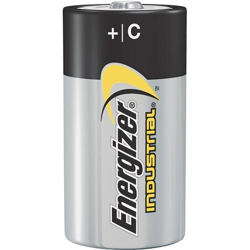 C ALKALINE BATTERY